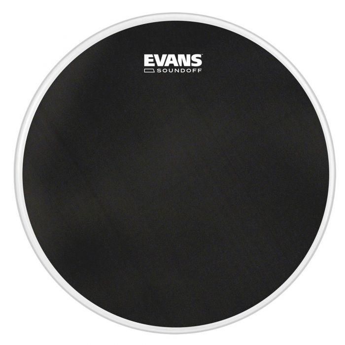 "Evans SoundOff 18"" Drumhead"