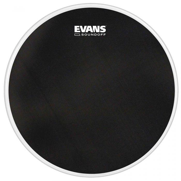 "Evans SoundOff 20"" Bass Drumhead"
