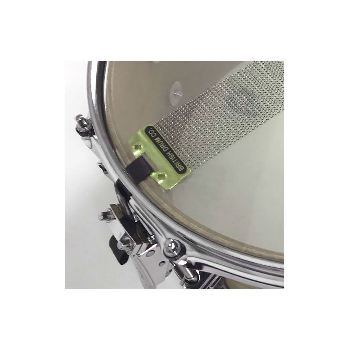 Britihs Drum Co The Maverick Snare Wires