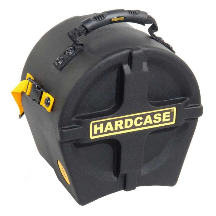"""Hardcase Black 8"""" Tom Case"""