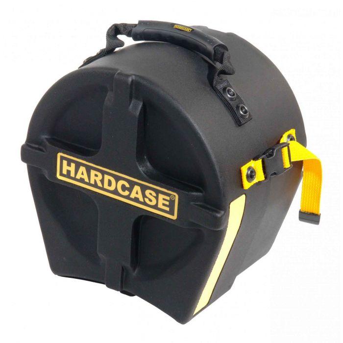 """Hardcase Black 8"""" Tom Case Left Facing"""