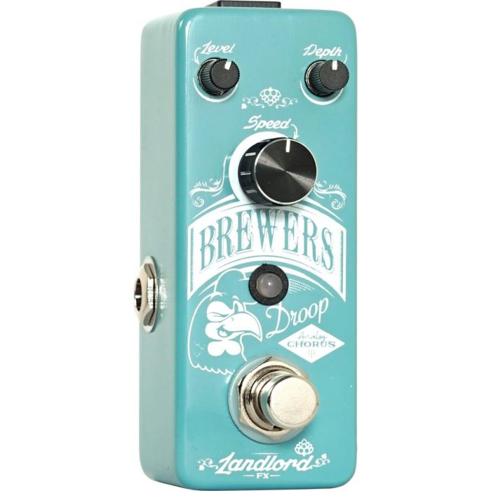 Landlord FX Brewer's Droop Analogue Chorus Pedal