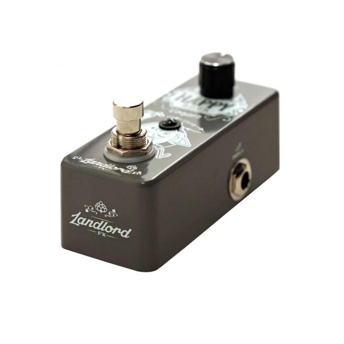 Landlord FX Happy Hour Looper Pedal Right Side
