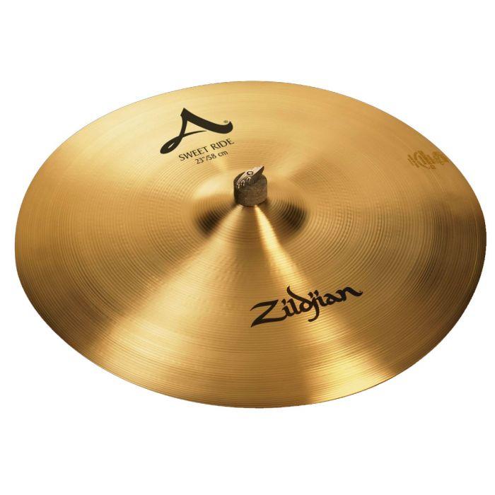 "Zildjian Avedis 23"" Sweet Ride Cymbal"
