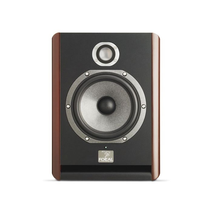 Focal Solo 6 BE Red Single Studio Monitor