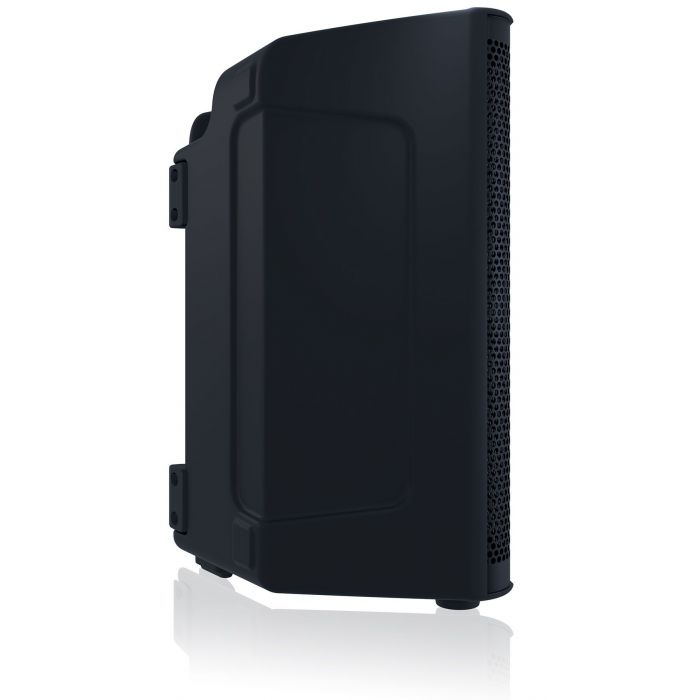 QSC CP8 Compact Powered Speaker Side View