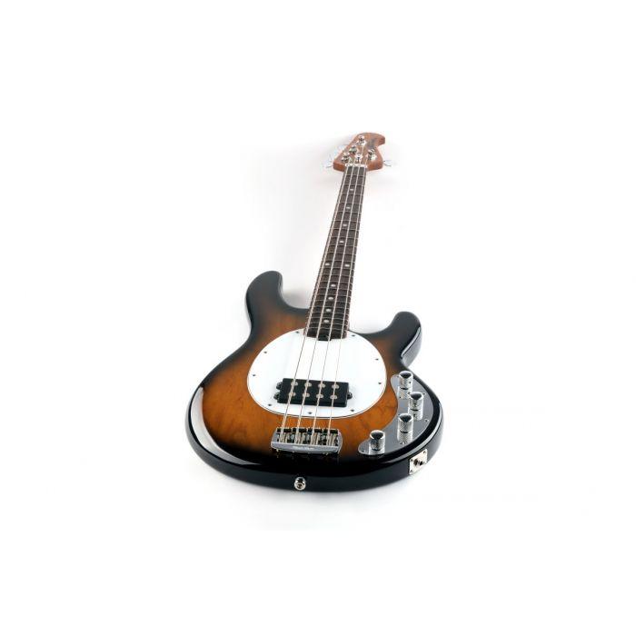 Music Man StingRay Special Vintage Tobacco RW Bass