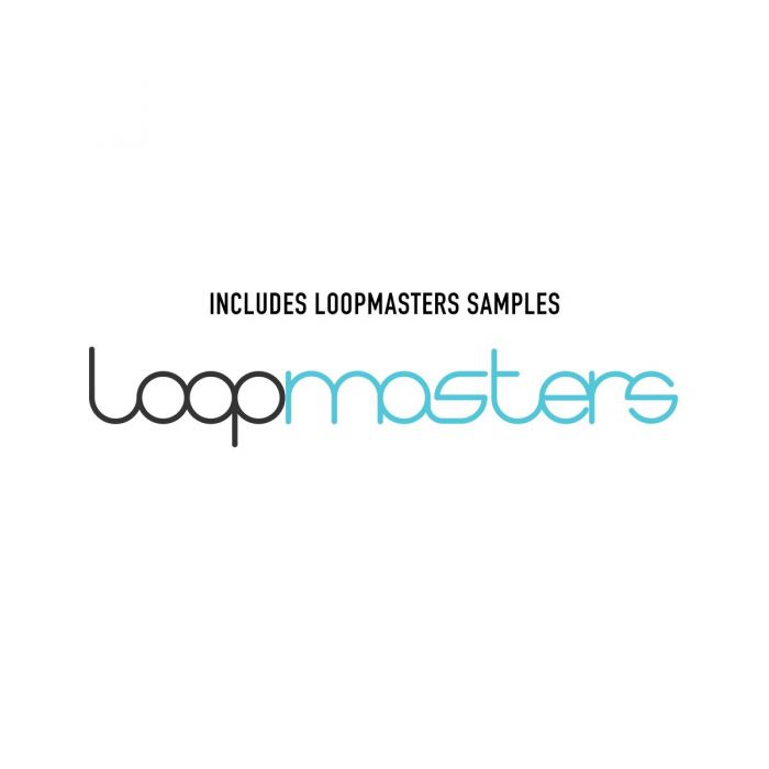 4GB of Loopmasters Sounds and Samples