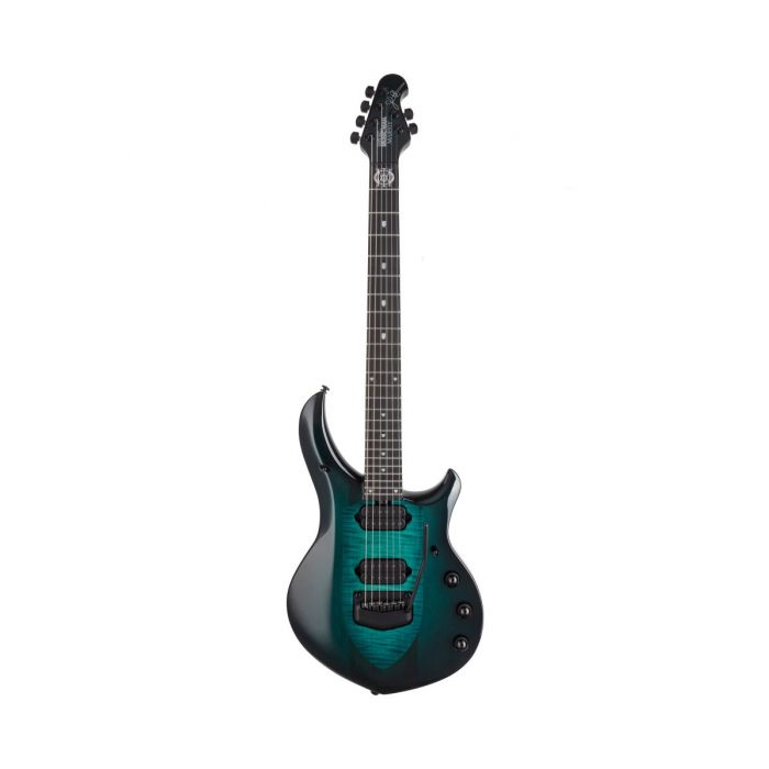 Music Man Majesty Enchanted Forest Electric Guitar