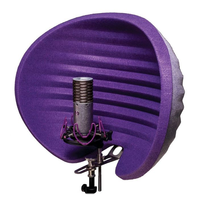 Aston Halo Reflection Filter including Microphone