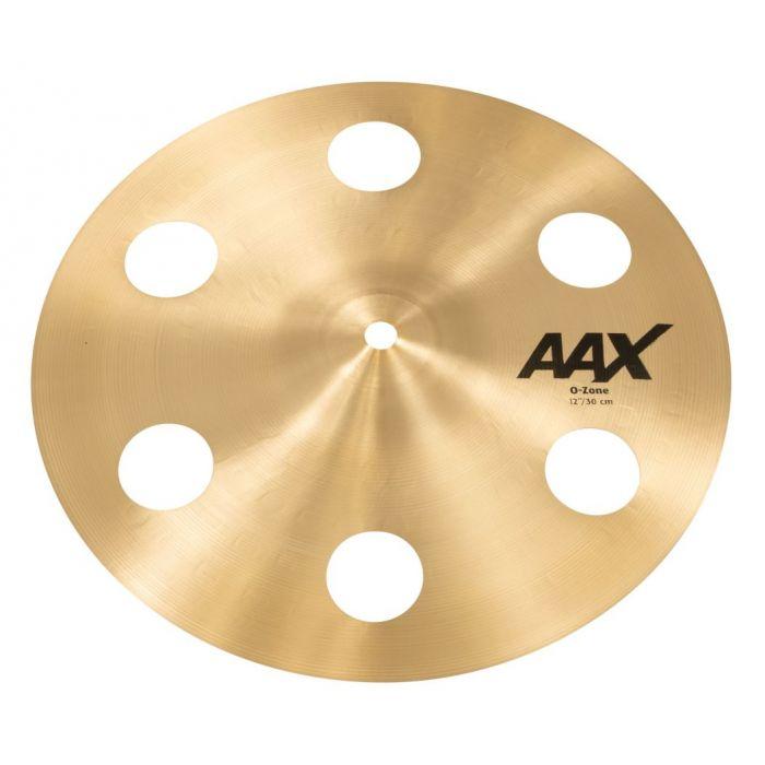 """Sabian AAX 12"""" O-Zone Splash Cymbal"""