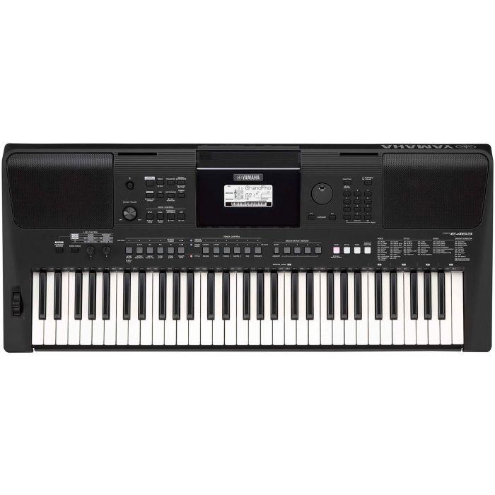 Yamaha PSR-E463 Digital Keyboard