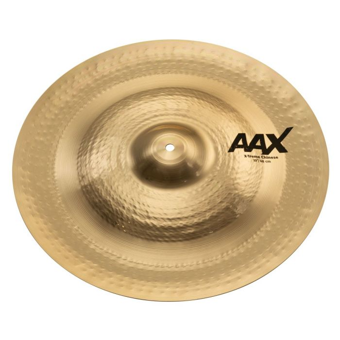 "Sabian AAX 19"" X-Treme China Cymbal Brilliant"