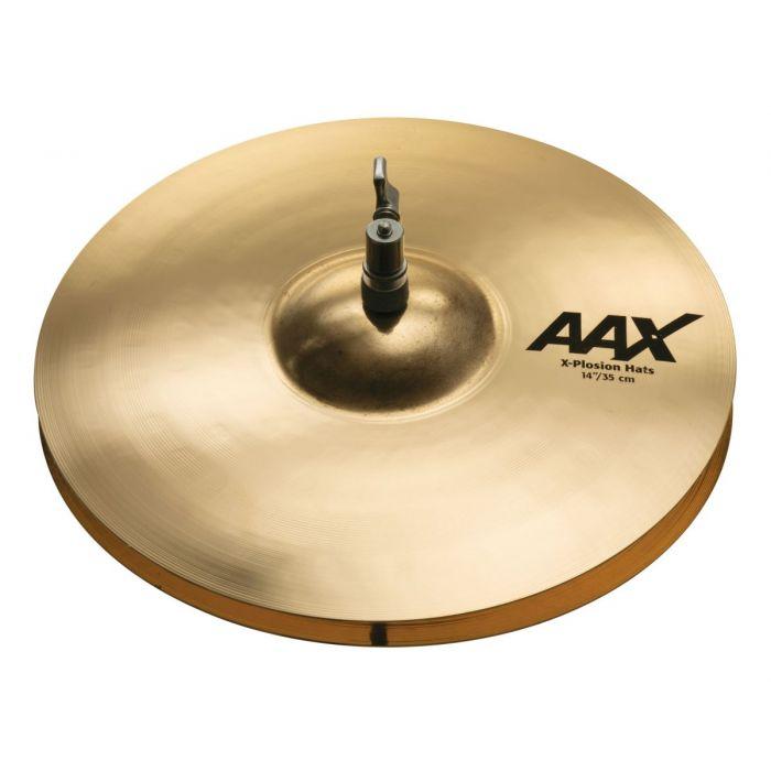 """Sabian AAX 14"""" X-Plosion Hi-Hats"""
