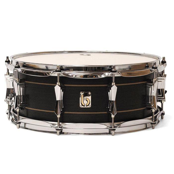 British Drum Co. 14 x6.5 Merlin Maple And Birch Hybrid Snare Drum