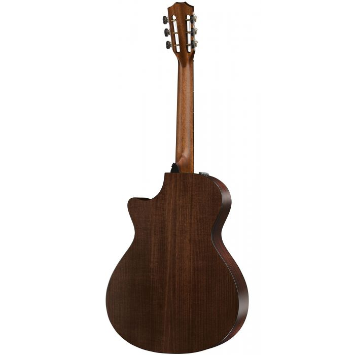 Taylor 322ce 12-Fret V-Class Electro-Acoustic Guitar Back