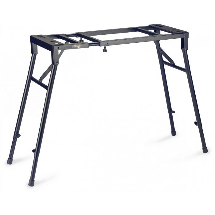 Stagg MXS-A1 Adjustable Mixer and Keyboard Stand