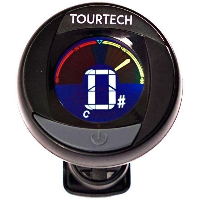 TOURTECH TT-01 Guitar Tuner