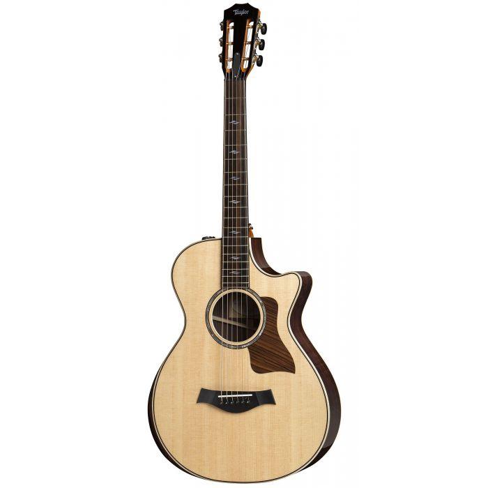 Taylor 812ce 12-Fret DLX V-Class Electro-Acoustic Guitar