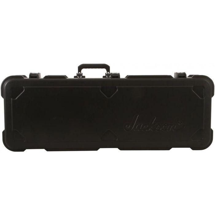Full image of a Jackson SL2 molded hardshell case