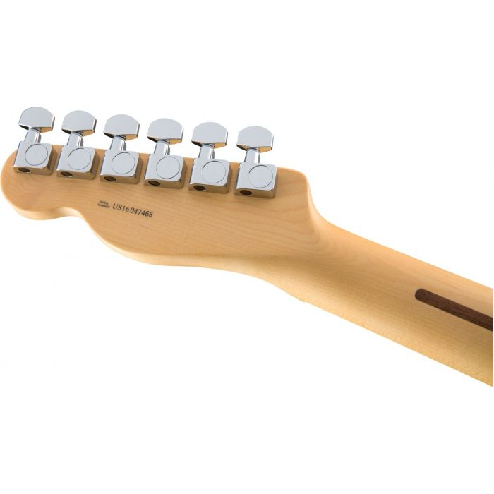 Fender Standard Cast Sealed Staggered Tuning Machines