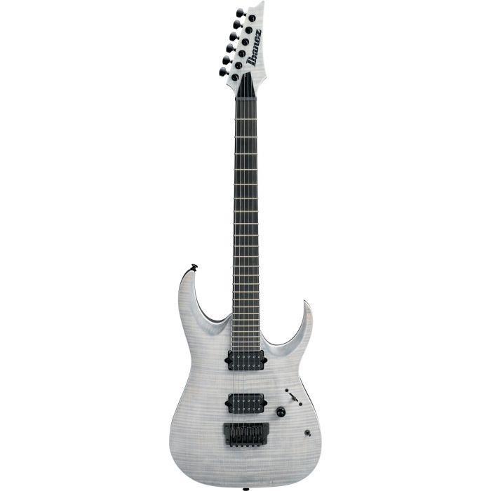 Ibanez RGAIX6FM-WFF Electric Guitar White Frost Flat