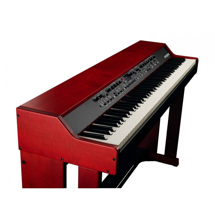 Nord Grand Piano on optional wooden stand