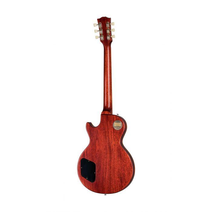 Gibson 1958 Les Paul Standard Reissue VOS Iced Tea Burst Back