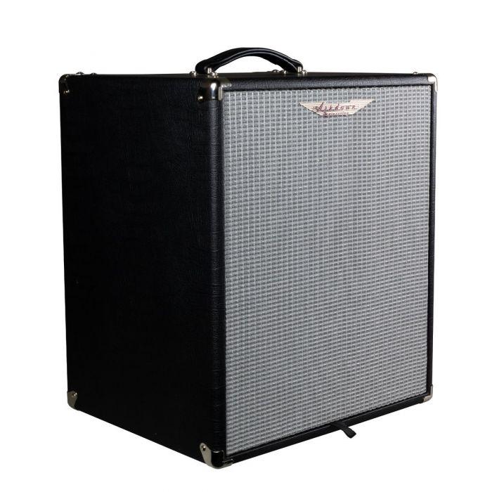 Newly designed super-lightweight Ashdown Studio 15 Bass Combo amp