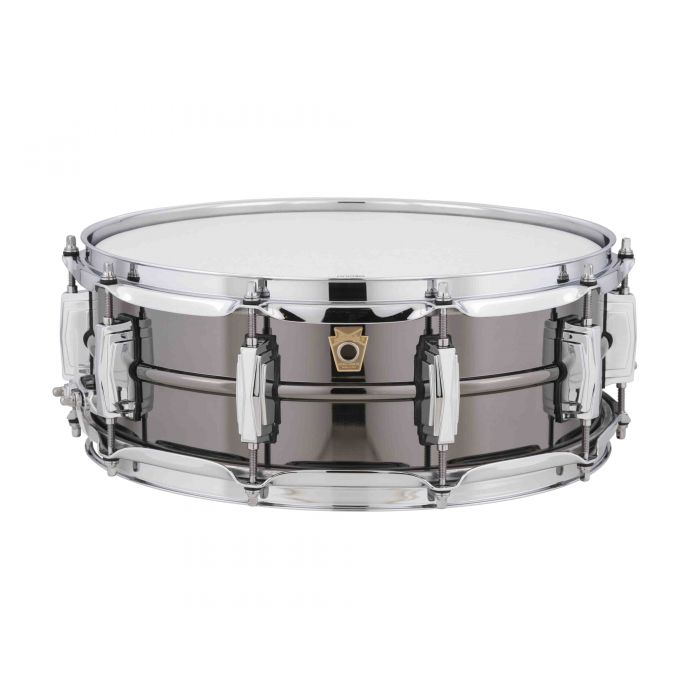 """Ludwig Black Beauty 14"""" x 5"""" Snare Drum"""