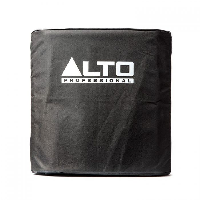Frontal View of The Alto TS315S Cover