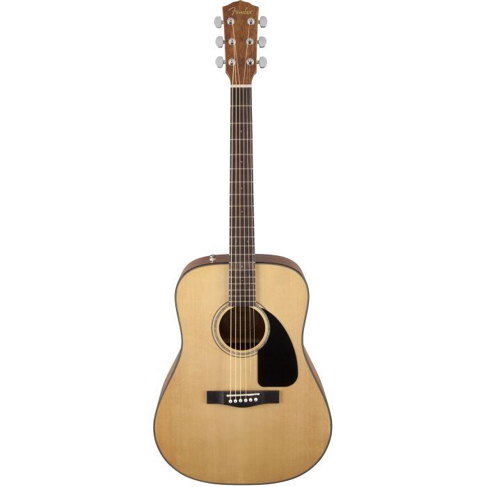 Fender CD-60 Dread V3 DS Acoustic Guitar Natural