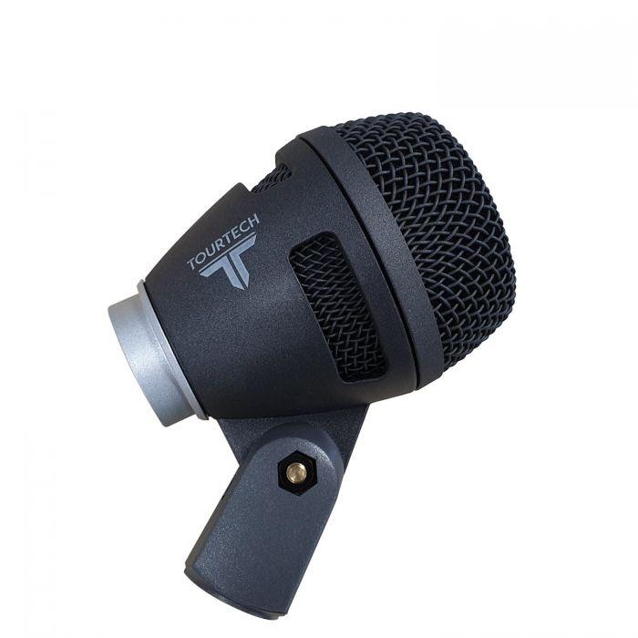 TourTech DM220K Dynamic Drum Microphone