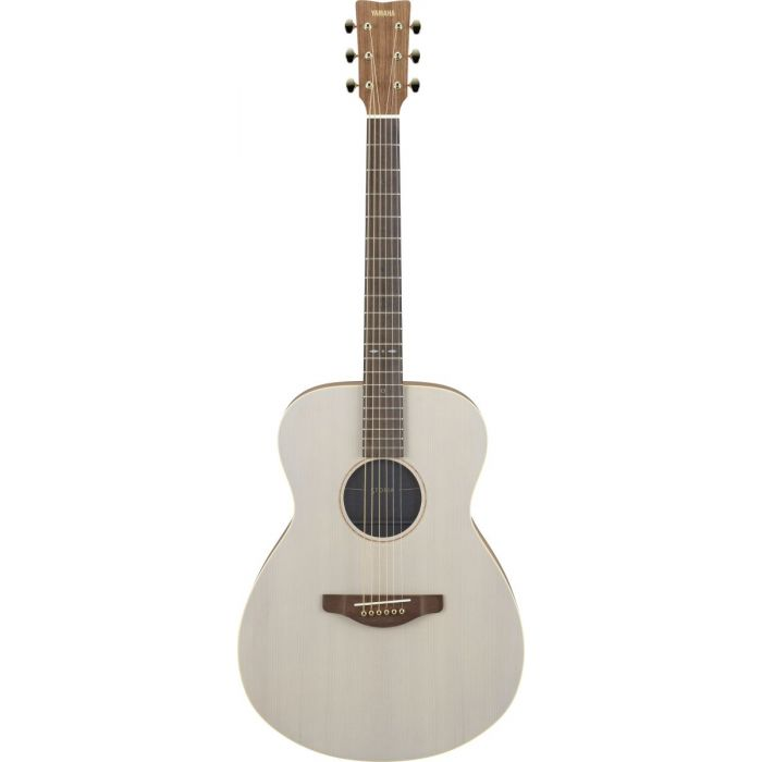 Full frontal view of a Yamaha Storia I Acoustic Guitar