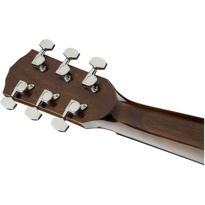 Fender CD-60 Dread V3 DS Tuning Machines