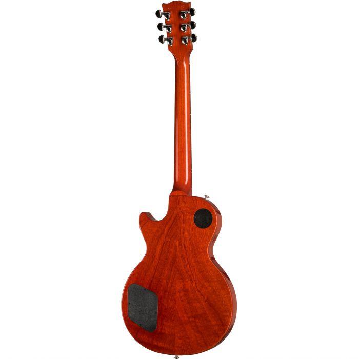 Rear of Gibson Les Paul Studio Electric Guitar
