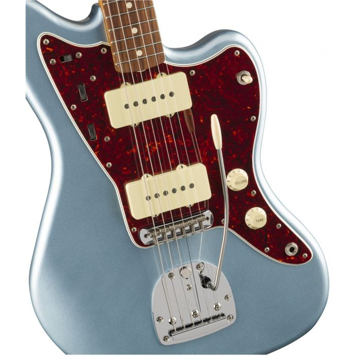60s Jazzmaster Single-Coil Pickups