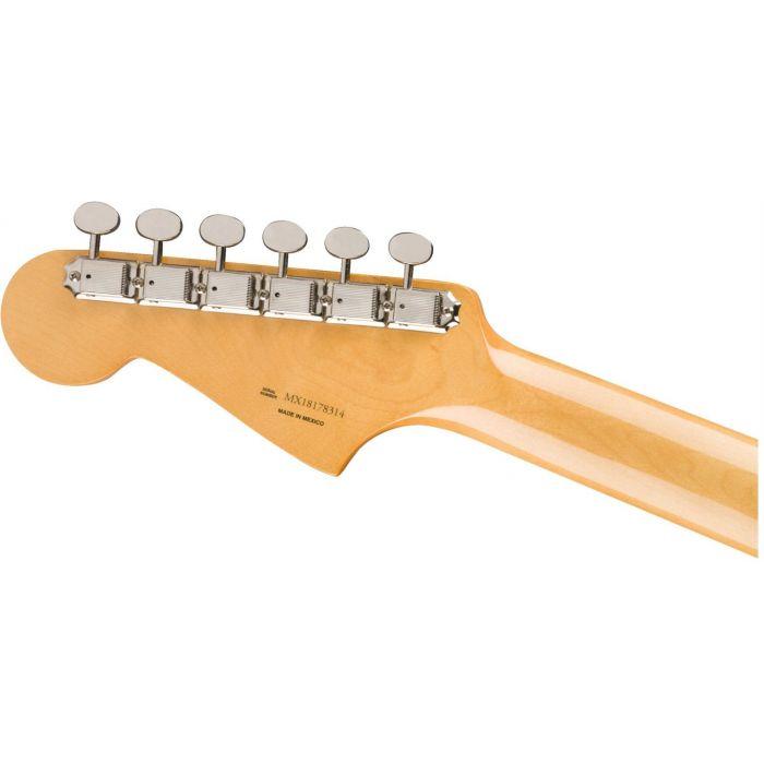 Fender Vintera 60s Jazzmaster Tuners
