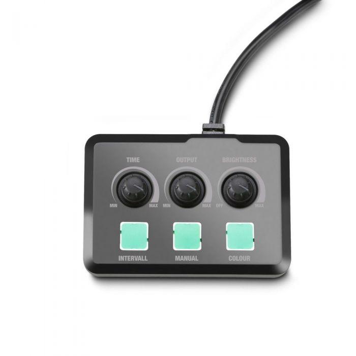 Cameo Steam Wizard 1000 Remote Control