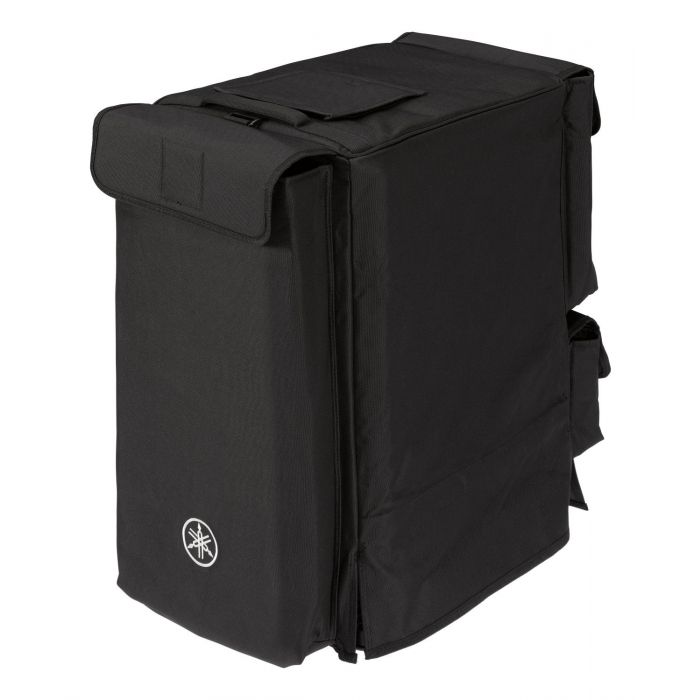 Yamaha StagePas 1K Portable PA System Cover
