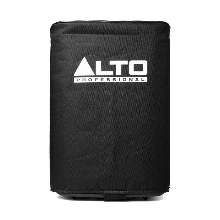 Front View of Alto TX208 Cover