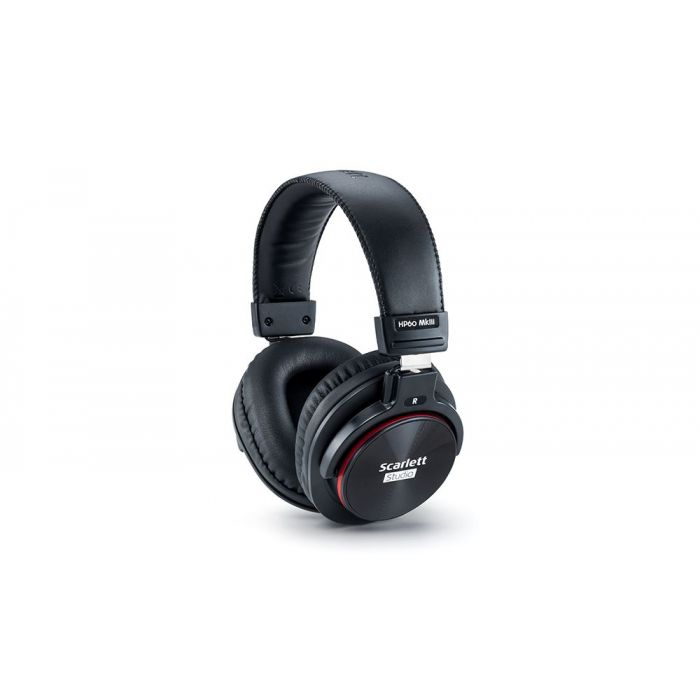 HP60 Headphones