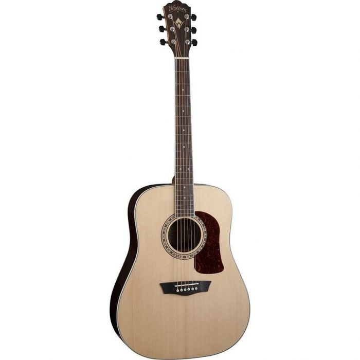 Washburn HD20S Dreadnought Acoustic Guitar