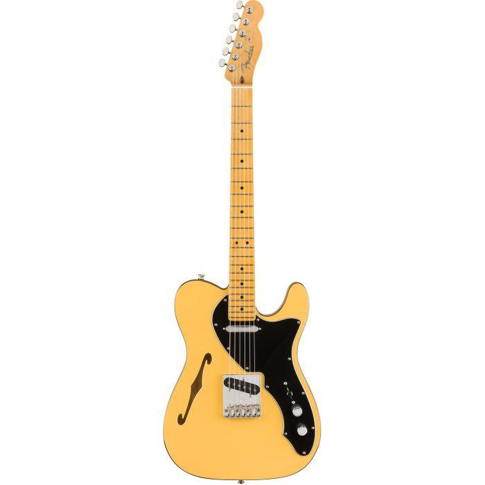 Fender Britt Daniel Telecaster Thinline Signature Guitar