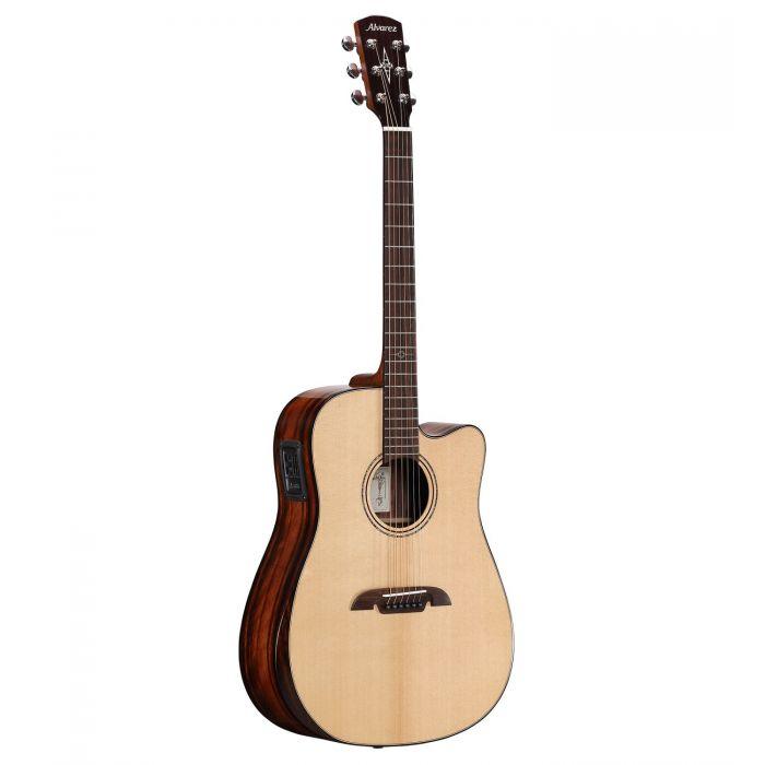 Alvarez ADE90CEAR Electro-Acoustic Guitar