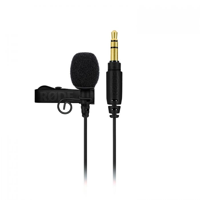 Rode Lavalier Go Clip-On Microphone