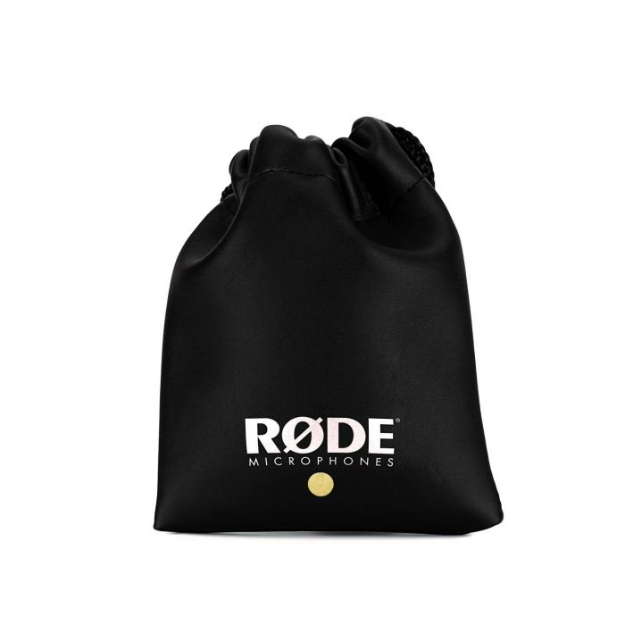 Rode Lavalier Go Carry Pouch