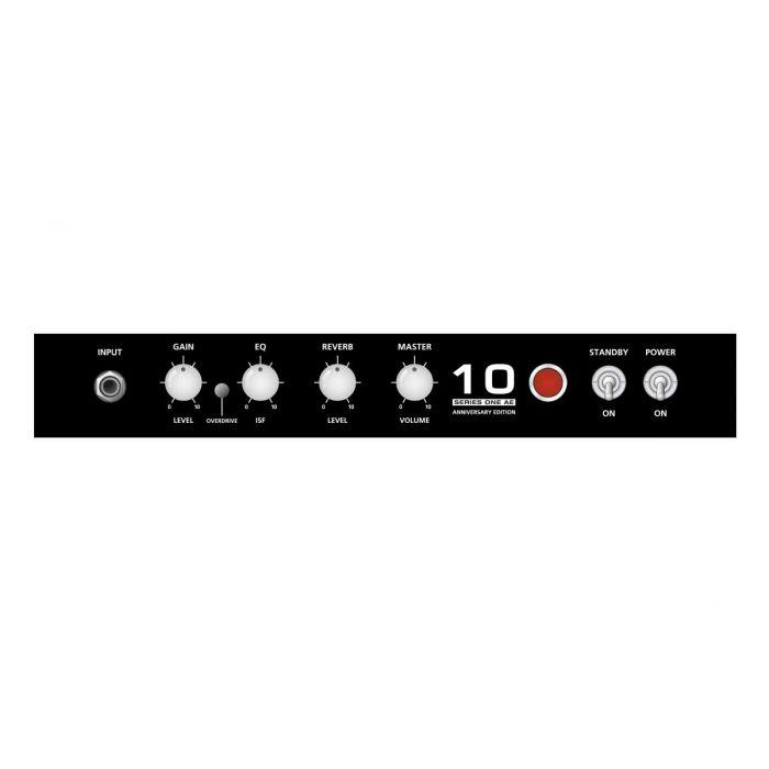 Blackstar Series One Combo Amp Panel