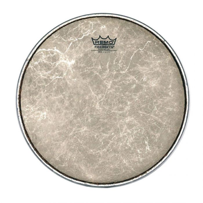 Full view of a Remo Crown 2.5 X 12 Djembe Head