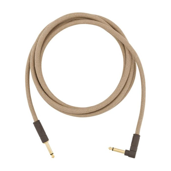 Fender Festival Angled Instrument Cable